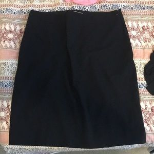 Banana rebuplic skirt